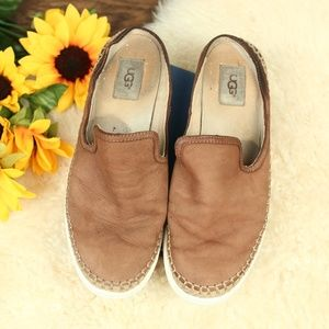 Ugg Mule Slip-On Shoes